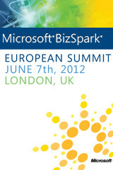 BizSpark European Summit