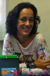Encontro com o Autor - Ana Cristina Massa