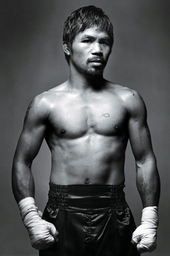Manny Pacquiao Events