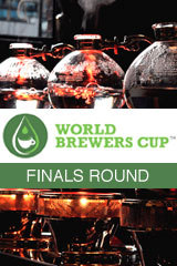 2012 World Brewers Cup Finals Round