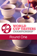 2012 World Cup Tasters Championship Round One