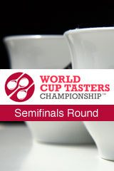 2012 World Cup Tasters Championship Semifinals Round