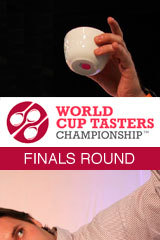 2012 World Cup Tasters Championship Finals Round