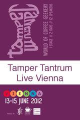 Tamper Tantrum Live Vienna