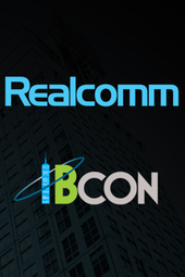 Realcomm / IBcon 2014 - Conference LIVE