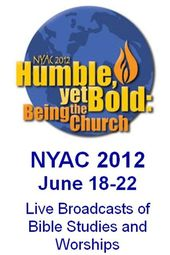 Church of the Brethren National Young Adult Conference 2012
