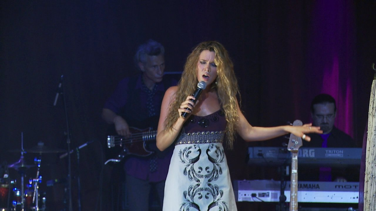Joss Stone Live in Concert from NYC on Livestream