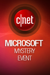 Microsoft Mystery Event