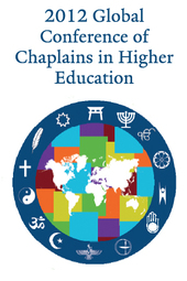 2012 Global Conference of Chaplains in Higher Education