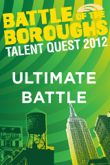 Battle of the Boroughs: The Ultimate Battle