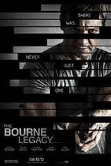 The Bourne Legacy Live Q&A