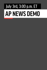 AP News demo