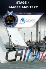Chicago Match Cup - LIVE Text & Image