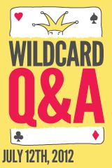 Wildcard Q&A