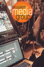 The Jerusalem Media Group