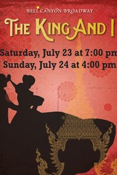 "Bell Canyon Broadway Presents ""The King And I"""
