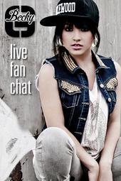 Becky G Fan Chat