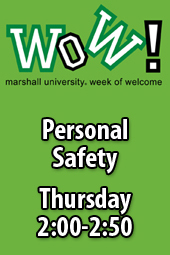 WOW - Personal Safety