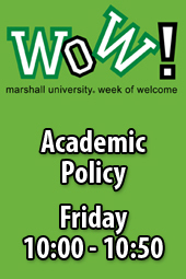 WOW - Academic Policies