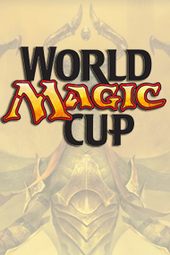 World Magic Cup - Day 2