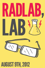 The RadLab Lab - All About RadLab