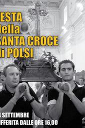 Festa della Santa Croce di Polsi