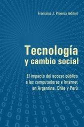 Tecnología y Cambio Social