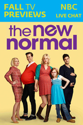 The New Normal Live Chat
