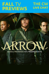 Arrow Live Chat