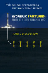Hydraulic Fracturing: Bridge to a Clean Energy Future?