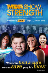 MDA Show of Strength
