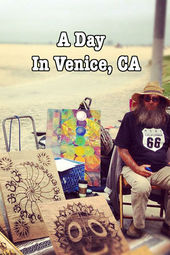 A Day In Venice Beach