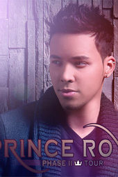 LIVE REAL TALK with PRINCE ROYCE!
