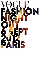 Fashion Night Out