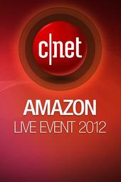 Amazon's Kindle Event