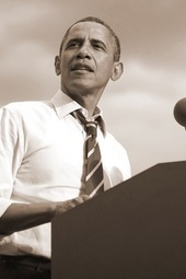 President Obama's Remarks at a Grassroots Event in Melbourne, Florida