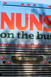 Nuns on the Bus | Los Angeles, CA