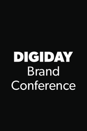 Digiday Brand Conference