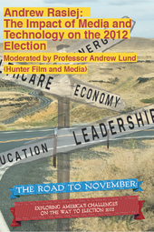 Andrew Rasiej: The Impact of Media and Technology on the 2012 Election