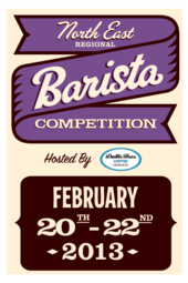 North East Regional Barista Competition