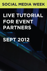 Live Tutorial (Sep '12)