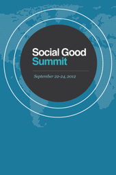 Social Good Summit - Arabic