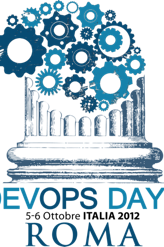 DevOpsDays Event - Rome, 5 and 6 october 2012
