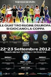 4 Nations Futsal Women's Cup Winner's Cup