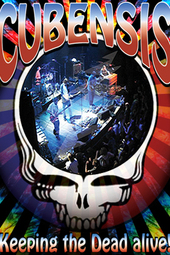 CUBENSIS live from the Central