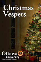 Christmas Vespers 2012