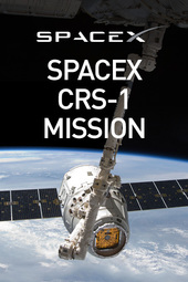 SpaceX CRS-1 Mission