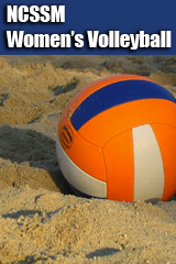 NCSSM Women's Volleyball
