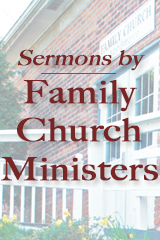 Family Church Ministers