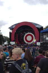 Global Citizen  Festival - Central Park